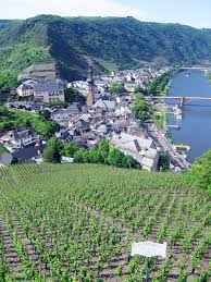 moselle moselle slowing in germany s mosel valley by rick steves