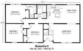 300 square foot house plans inspirational floor plans for 1300 square foot home new home