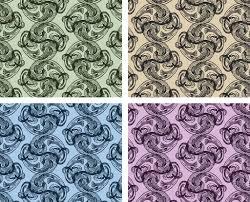 ornaments pattern vector graphics free vectors ui