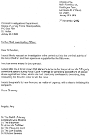 Police Cover Letter Example Police Aide Cover Letter