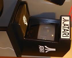 Bar Top Arcade Cabinet Atari Bartop Arcade Cabinet Atari 2600 Atariage Forums