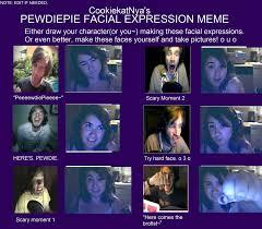 Pewdiepie Memes - pewdiepie meme e7e by xepictacosx on deviantart