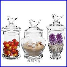 Candy Buffet Apothecary Jars by Apothecary Glass Jar Handle