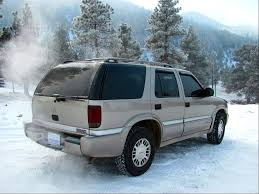 gmc jimmy jimmy does whistler gmc moves up in the world louise aird