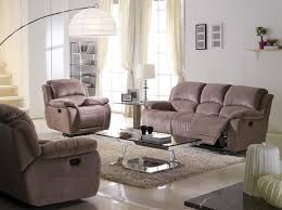 Reclining Fabric Sofa China Brown Color Big Size And High Back Recliner Fabric Sofa