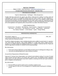 human resource resume 100 human resources generalist cover letter resume coordinator