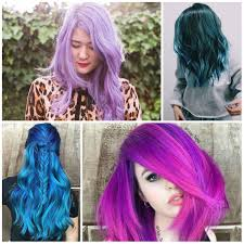 Color For 2017 Angelic Pastel Hair Colors For 2016 2017 U2013 Page 2 U2013 Best Hair