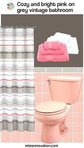 pink bathroom decorating ideas pink bathroom ideas pink walls pink and brown bathroom ideas
