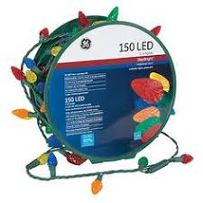 imposing design ge christmas lights led philips create motion 15