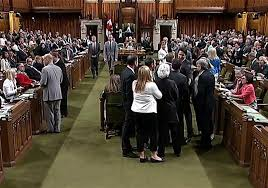 Home Decor Stores Ottawa How To Lose Control Of The House Of Commons