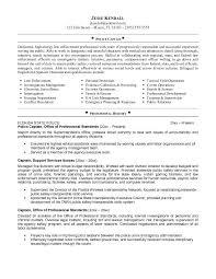 enforcement resume sle 28 images promotion cover letter sle