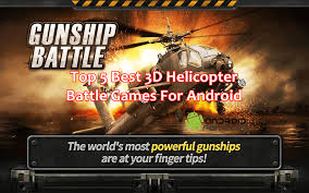 best apk top 5 helicopter battle hd for samsung xiaomi