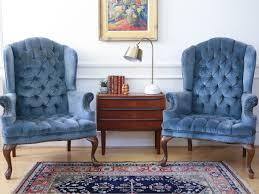hollywood regency vintage pink velvet vanity stool no 563