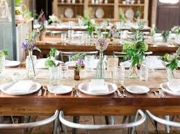 country wedding decorations 10 stunning rustic wedding ideas from terrain rustic wedding