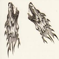 tattoo decal paper buy buy wolf totem design animal waterproof temporary tattoo sticker