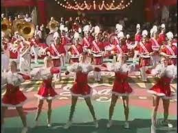 miami marching band 2003 macy s thanksgiving day parade