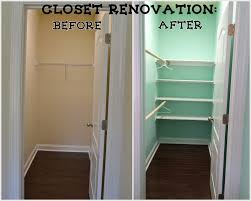 nursery closet redo laforce be with you