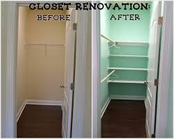 Closet Organizer For Nursery Nursery Closet Redo Laforce Be With You