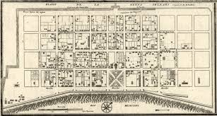 Battle Of New Orleans Map by A Review Of Lawrence N Powell U0027s The Accidental City Improvising