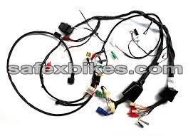 wiring harness pulsar180 cc ug3 es digital meter swiss motorcycle