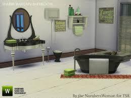 thenumberswoman u0027s shabby bargain shabby chic bathroom