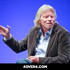 how richard branson u0027s dyslexia trained him for success 4over4 com