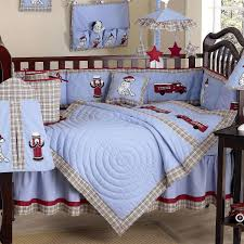 Firefighter Crib Bedding Beautiful Truck Bedroom On Firefighter Bedroom On Pinterest