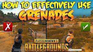 pubg how to cook grenades hmongbuy net ultimate grenade guide battlegrounds strategy