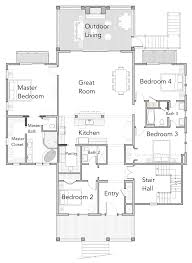 coastal cottage floor plans view orientated coastal house plans perch collection u2014 flatfish