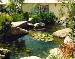 Backyard Ponds Ideas 67 Cool Backyard Pond Design Ideas Digsdigs