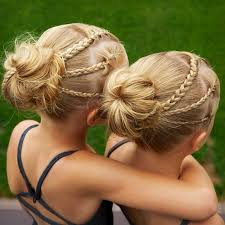 easy hairstyles for school with pictures 5 easy hairstyles for girls to wear to school