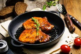 veneta cuisine veneta is venice done by habitat but you can t fault the pork chop