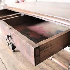 antique french desk pedlars