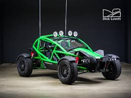 nomad off road car used 2016 ariel nomad for sale in swindon pistonheads