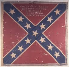 Battle Flag Flags