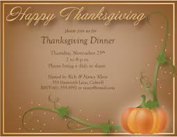 free online thanksgiving invitations thanksgiving party invitations