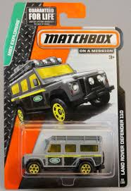 land rover matchbox sf0743 model details matchbox university