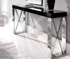 black lacquer console table black lacquer console table modern 113 best id console table images