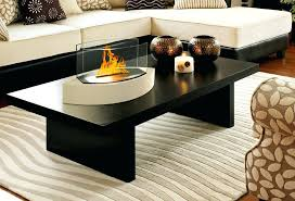 moda flame table top indoor tabletop fireplace flame table top ethanol fireplace the