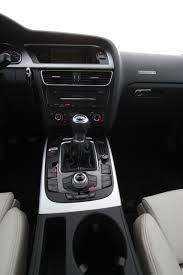 Audi S5 2013 Interior Review 2011 Audi S5 The Truth About Cars