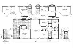 chion manufactured homes floor plans new homes oakwood homes of lexington lexington sc
