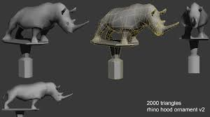 rhino ornament player studio forums
