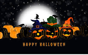 halloween fall wallpaper 45 happy halloween gif images hd pictures wallpapers for google