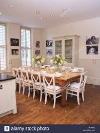 White Leather Kitchen Chairs Kitchen Marvelous White Linen Dining Chairs White Leather Dining