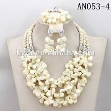 pearl necklace costume images Latest costume jewellery pearl necklace jewellery european fashion jpg