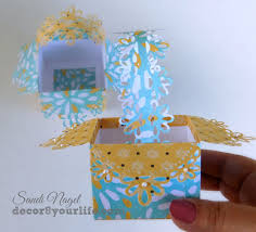 summer party themes and ideas using dies from spellbinders