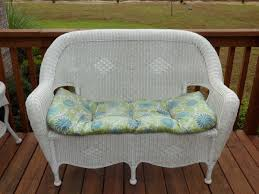 Modular Wicker Patio Furniture - treatment white wicker patio furniture furniture ideas and decors