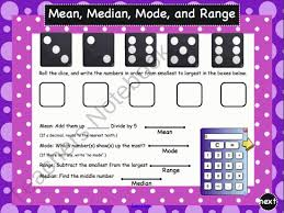 14 best lesson resources measures of central tendency images on