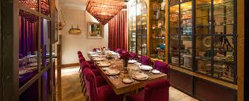 luxury nyc restaurants with private dining rooms for your budget