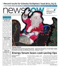 newsnow niagara e edition december 8 2016 by newsnow niagara issuu
